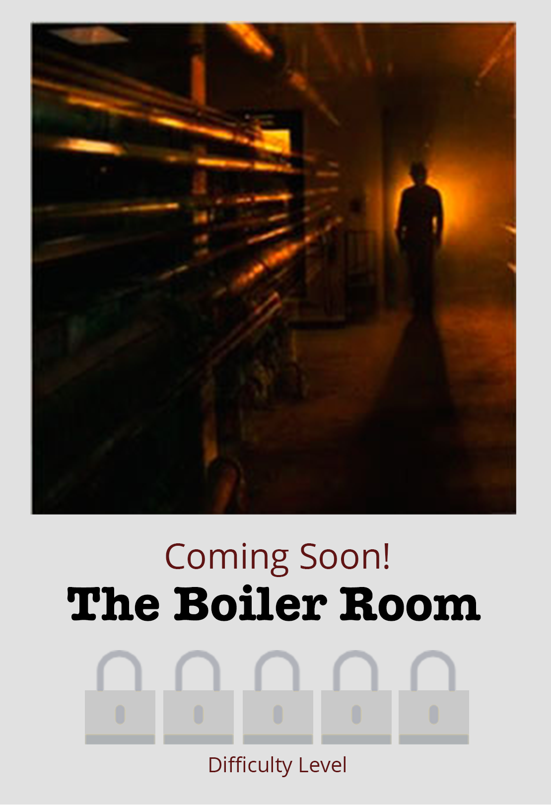 book the exciting boiler room mystery for your next date night