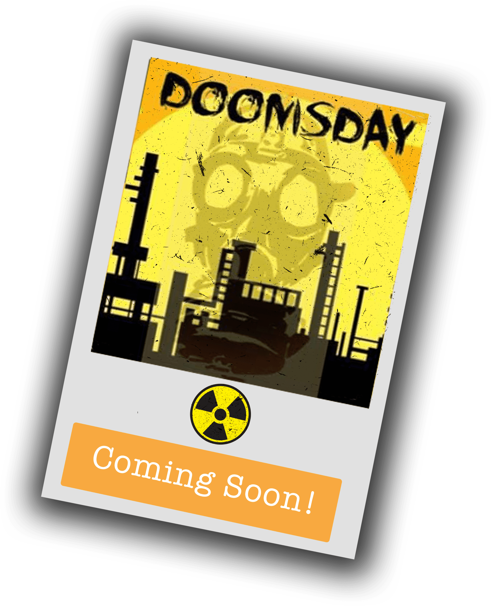 Doomsday coming soon