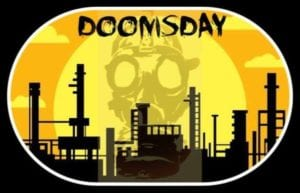 Doomsday Room announcement Coming soon