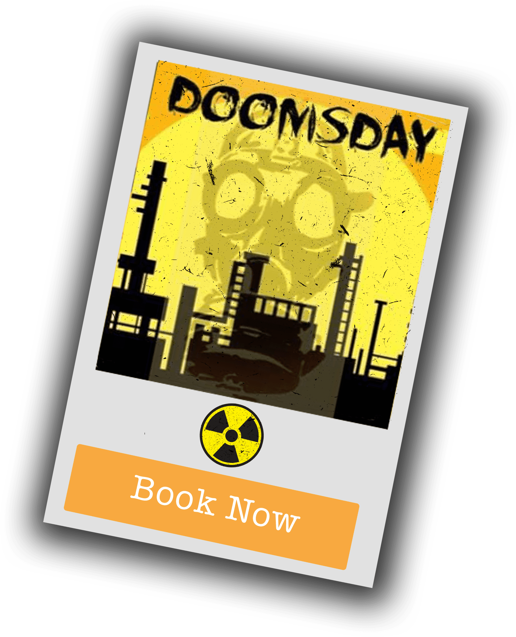 Doomsday Book Now